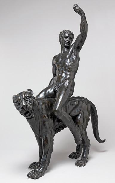 ФОТО: Потерянные статуи Микеланджело обнаружены