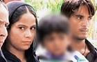 В Индии полицейские добиваются ареста трехлетней девочки, обвиненной в вооруженном нападении