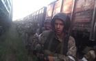 Уходим, уходим!  Видео, снятое бойцом батальона Шахтерск под Иловайском