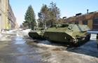 Харківський тракторний завод зупинив виробництво бронетехніки подвійного призначення
