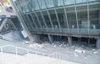 Стадион Донбасс Арена после обстрела: фоторепортаж