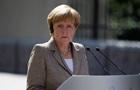 Меркель призвала Кличко использовать его связи в Германии