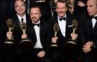 Хайзенберг вновь побеждает. В США назвали лучших телеактеров и сериалы года