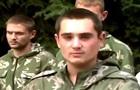 Російські десантники попросили забрати їх додому