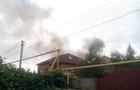 Жилые кварталы Донецка вновь подверглись обстрелам