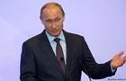 Німецький експерт: Путін не відмовиться від мети підпорядкувати Україну