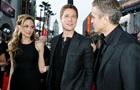 Джордж Клуни поздравил Джоли и Питта со свадьбой