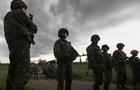 За сутки в зоне АТО погибли семеро украинских военных