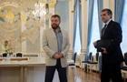 Итоги 1 сентября: Переговоры контактной группы в Минске, Комбат  Донбасса  снял балаклаву