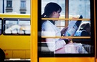 В центре Киева появились новые остановки общественного транспорта