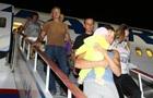 На Камчатку прибыли 270 переселенцев из Донбасса