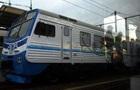 В Киеве прекратила работу городская электричка