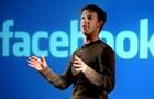 Нацсовет попросил Цукерберга сменить администратора Facebook в Украине