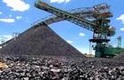 Видобуток вугілля в Україні впав майже на 60%