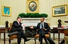 США поддерживают дипломатическое решение конфликта в Украине