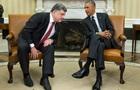 США не нададуть Україні статусу особливого союзника - Порошенко