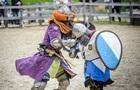 Зов героев. В Древнем Киеве пройдет международый чемпионат по историческому бою