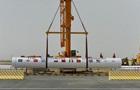 В Баку заложен Южный газовый коридор