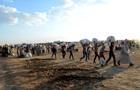 За сутки границу с Турцией пересекли около 70 тыс. сирийцев
