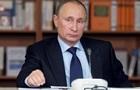 Путін і Пан Гі Мун обговорили ситуацію в Україні