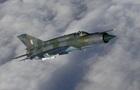 Израиль сбил сирийский самолет, нарушивший границу