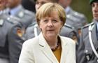 Меркель порадила українцям набратися терпіння у протистоянні з Росією