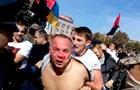В Одессе избили Нестора Шуфрича