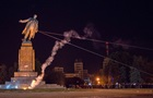 Куда приведет Харьков упавший Ленин?