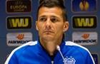 Тренер Стяуа отметил, что Динамо является очень серьезным соперником