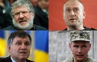 Их разыскивает Москва. От Коломойского до Гелетея