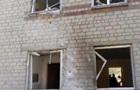 В Донецке под обстрел попал детский сад