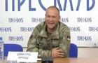 Ярош рассказал, что  завалил бы  Путина