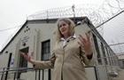 В США п яна жінка переплутала в язницю з баром