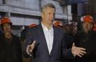 Бойко заявил, что  пускает производства, пока правительство копает канаву