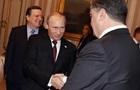 Пресса России: Украина уже не вернется