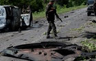 Вблизи Смелого пропали без вести пятеро украинских военных