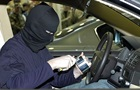 Донбас  підірвав  статистику за кількістю викрадених авто