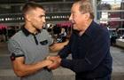 Боб Арум: Глупо, если Ломаченко и Уолтерс не встретятся в следующем году