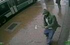 Полиция назвала мужчину с топором в Нью-Йорке террористом