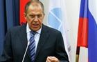 Лавров: Для подолання кризи в Україні є реальні передумови
