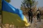 Передислокація сепаратистів і атаки на Луганщині. Карта АТО за 25 жовтня