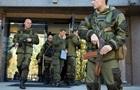 МВД готовится объявить в розыск 14 лидеров сепаратистов
