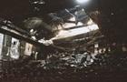 Поджог кинотеатра  Жовтень : гомофобная акция или борьба за землю