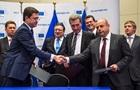 Власть провалила переговоры по газу -  Оппозиционный блок