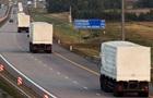 Россия в ОБСЕ обвинила Киев в блокировании гуманитарной помощи для Донбасса