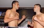 Бокс: Українець Митрофанов здобув другу перемогу в проекті APB