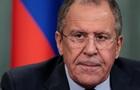 Лавров: Прежние отношения России и ЕС уже невозможны