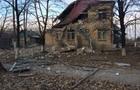Ночной обстрел Дебальцево: ранены пять человек, разрушены дома