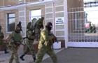 Вторжение на Одесский НПЗ: опубликовано видео захвата