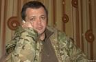 DW: Комбат Семен Семенченко без балаклави